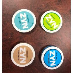 Sacchetti di nicotina ZYN