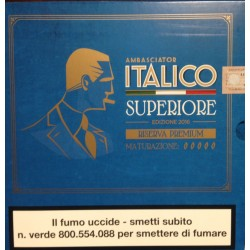 Italico Superiore 2016