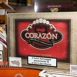Sigari Corazon