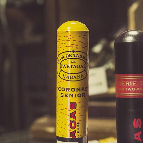 Partagás - Coronas Senior
