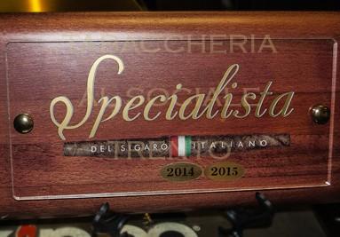 Toscano Specialist